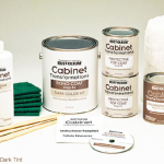 Cabinet Coating Kit