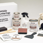 Countertop Coating Kit