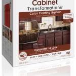 Cabinet Transformations Package