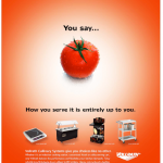 CONCEPT A - FULL PAGE AD