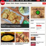 Digital Ad Delivers Free Samples