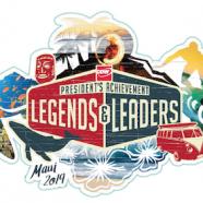 LEGENDS & LEADERS